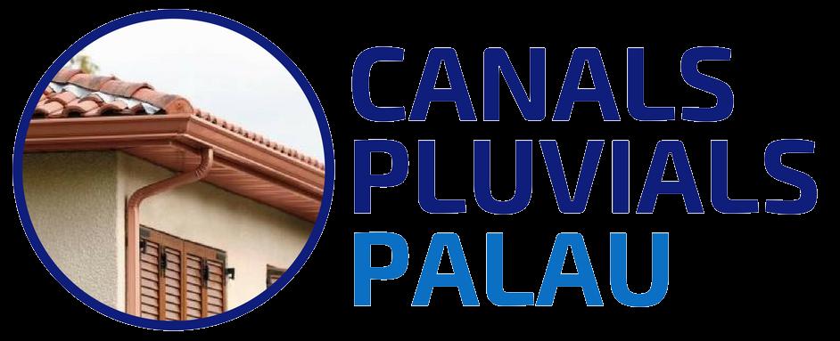 Canals Pluvials Palau